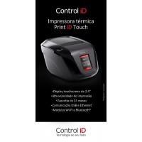 Impressora Fiscal Control iD