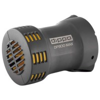 DP300 MAX - Sirene Eletromecânica