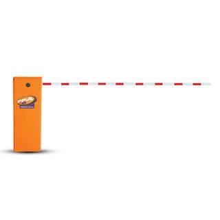 Cancela Barrier Jet Flex - Alto Fluxo